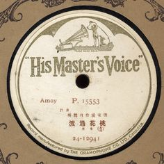 36 Best His master's voice images in 2018 | Phonograph