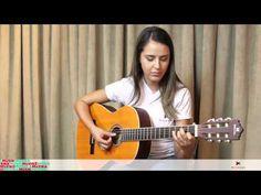 Vídeo Aula Michael: Ritmos brasileiros no violão (Samba, Samba Canção e Bossa Nova) - YouTube