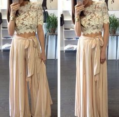 This outfit is absolutely STUNNING!