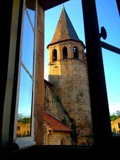 Monestiés - So beautiful small village - South West France