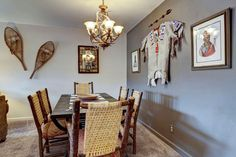 Check out this awesome listing on Airbnb: Perfect location: quick ski access/1…