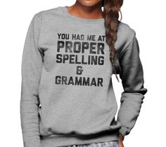 If bad grammar makes you [<i>sic</i>], these are for you.