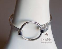 https://flic.kr/p/yUVUPS | Eternity bracelet | www.designsbydiane.info/#!product/prd1/4321814865/eternit...