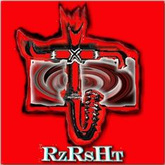 RzRsHt: Woring Cover #1