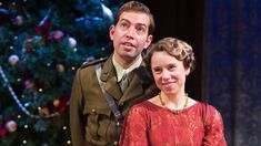 Beatrice and Benedick | Much Ado about Nothing: in performance | Royal S...