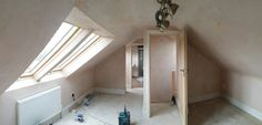Taunton bedroom with en suite