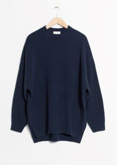 & Other Stories | Wool Sweater