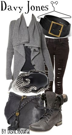 Davy Jones  you gotta take chances when it comes to fashion :)