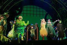 Pictures | Wicked: the Musical