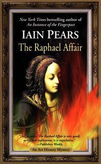 Iain Pears - art history mystery set in Italy, what else do you need in a book..?