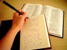 'Journaling to Unleash Creativity (The Creativity Series Guest Post)...!' (via…