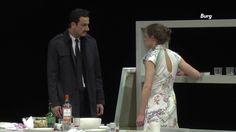 """""""Geächtet"""" von Ayad Akhtar im Burgtheater (Trailer) #Theaterkompass #TV #Video #Vorschau #Trailer #Theater #Theatre #Schauspiel #Tanztheater #Ballett #Musiktheater #Clips #Trailershow"""