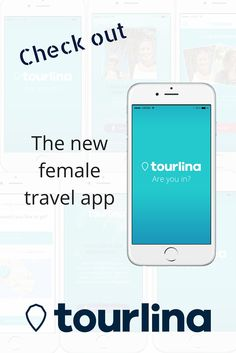 With the Tourlina app women can find interesting and entertaining female travel compantions within a secure and trusted network   #travel #traveltips #tourlina #travelapp #solotravel #solofemaletravel #wegosolo   tourlina.com