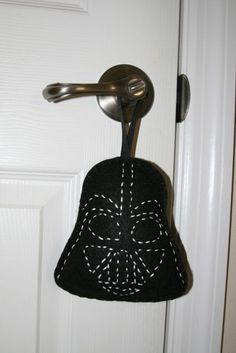 Hey, I found this really awesome Etsy listing at http://www.etsy.com/listing/156437556/personalized-darth-vader-inspired-felt