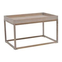 Clint Coffee Table