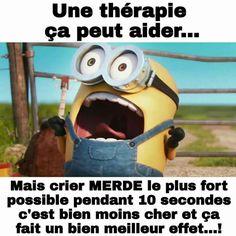 Merde #citation