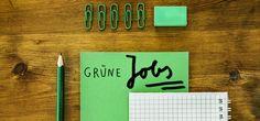 Du suchst einen neuen Job? Du willst etwas wirklich Sinnvolles tun?Dann solltest du diese Stellenbörsen für grüne Jobs kennen.