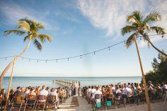 Beautiful beach ceremony | Eve Greendale Photography