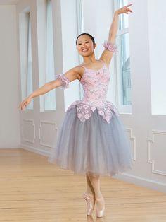 Voices of Spring | Revolution Dancewear Ballet Dance Recital Costume