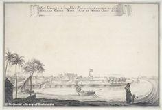 Fort Peccalongan