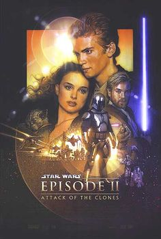 5th favorite Star Wars movie.