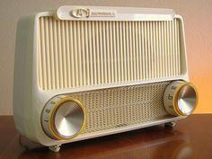 1959 Motorola Radio