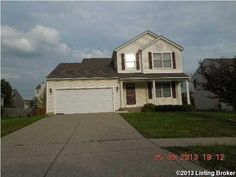 6626 Bluffview Circle, Louisville KY - Trulia $100 Down Kentucky FHA Mortgage