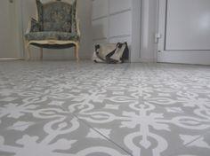 Foto's van cementtegels  projecten met Portugese tegels