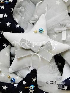 Edible Wedding Favors, Baptism Favors, Twinkle Twinkle Little Star, Handmade Baby, Decoration, Baby Love, Christening, Fabric Crafts, Wedding Events