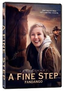 A Fine Step Movie. When an expert horseman (Luke Perry) suffers a traumatic accident with his top horse, he overcomes his injury with the help of a young girl who helps rehabilitate him and the horse Horse Movies, Horse Books, New Movies, Movies To Watch, Movies Online, Movie List, Movie Tv, Your Next Movie, Royal Films