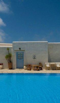 Mediterranean style bycocoon.com   villa with pool   terrace design   wellness design   villa design   hotel projects   Dutch Designer Brand COCOON