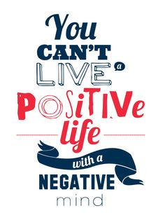 Think and imagine the positivity and see the great benefits start to manifest in your life just within a few days!