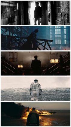 #Batman #ChristopherNolan #interstellar Christopher Nolan, Cinematic Photography, Film Photography, Interstellar, Movie Color Palette, Nolan Film, Shot Film, Best Cinematography, Movie Shots