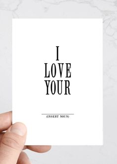 124 best words images on pinterest words greeting cards and fill in the blank greeting card funny cheeky cards use our funny and cheeky fill in the blank cards to tell someone how you really feel m4hsunfo