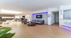 Reception Jutlandia Family Resort Apartments Santa Ponsa