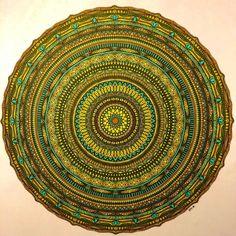The Secret, Mandala, Artist, Pictures, Photos, Mandalas, Amen, Coloring Pages Mandala, Paintings