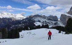 Skiferie i Italien: Alpecharme og skiløb i verdensklasse