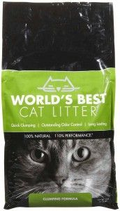 Get a free World's Best Cat Litter bag when you sign up! http://freesamples.us/get-a-free-worlds-best-cat-litter-bag-when-you-sign-up/