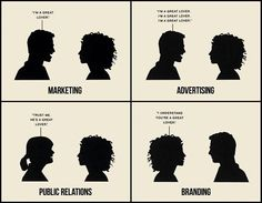 """This pic explains why you should take branding seriously."" - WDA"
