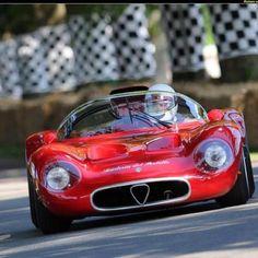 Alfa Romeo #classic | vintage collection  | 60s