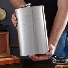 Objective Usa Homeware Free Delivery Less Expensive - Shot Gun Flask gun Hip Flask by Suck Uk