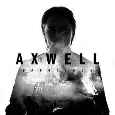 Barricade by axwell