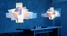 Lampe #BigBang – #Foscarini