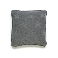 Gant Home Melange Ten Star Tumman Harmaa Tyyny