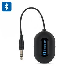 Mini Bluetooth Audio Receiver