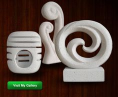 Home - Madestone Sculptures - John Smith
