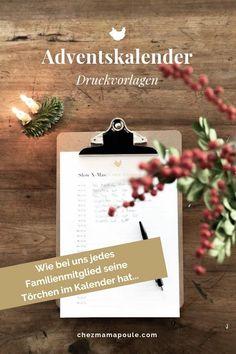 Slow Christmas: Womit den Adventskalender füllen? Und wie unser Adventskalender Geschenke für alle Familienmitglieder beinhaltet. Wir lernen teilen und einander Sorge halten, jetzt auf dem Blog: www.chezmamapoule.comAlle Bildrechte (c) Ellen Girod. #slowxmas #weihnachtszeit #weihnachten #weihnachtenmitkind #achtsameweihnacht #plasticfreexmas #lebenmitkind #lebenmiteltern #ideenfüradventskalender #geschenkideen #weihnachtsgeschenke #geschenkefürkinder Christmas Diy, Xmas, Merry Christmas, Advent Calendar, Place Cards, Advent Wreaths, Place Card Holders, Attachment Parenting, Winter