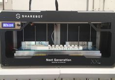 ShareBot XXL Unveiled – Features Enormous 80cm Build Length, 36,000cc Build Volume http://3dprint.com/13062/sharebot-xxl-3d-printer/