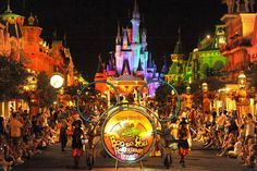 Living Life Intentionally: Dreaming of Disney: Planning for your Trip