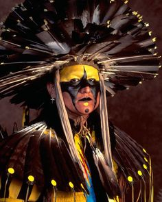 Ben Marra Images along the Red Road Traveling American Indian Photography Exhibition for Museums Native American Face Paint, Native American Warrior, Native American Regalia, Native American Pictures, Native American Artwork, Native American Beauty, American Indian Art, Native American History, American Indians